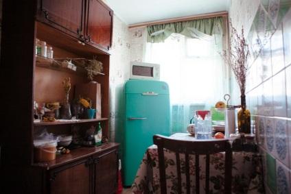 Домашня майстерня «ретрохаус»
