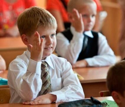 Як допомогти другокласнику вчити іноземну мову