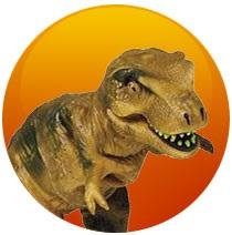 Як жили динозаври