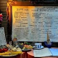 Меню в італійському ресторані особливості перекладу на російську мову (частина 1), про італії з любов'ю