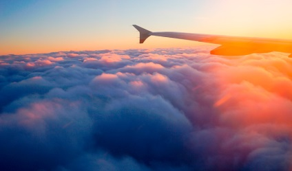 Секрети перельотів, які відомі тільки пілотам