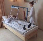 Медичний підйомник для лежачих тяжкохворих, підйомник для інвалідів, ціна