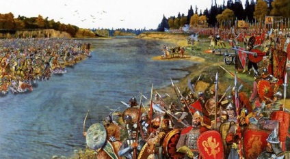 Угра - річка в калузької області
