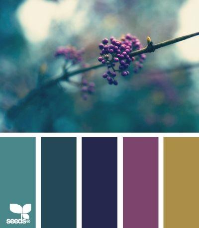 Чарівний колір teal - з чим поєднувати, стиль життя