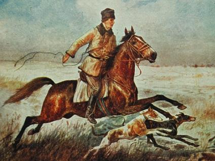 Jak powstało pierwsze prawo dotyczące polowania - polowania