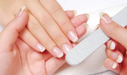 Jak wybrać zestaw do manicure