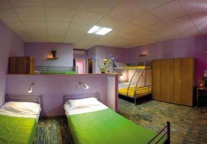 Jak otworzyć listę hostelu hostelu listę wyposażenia i niezbędnych kosztów