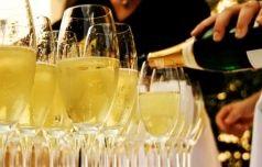 Вибираємо шампанське - як вибрати шампанське