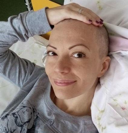 Наташа Ростова - довела, що рак можна перемогти - шоу-біз на