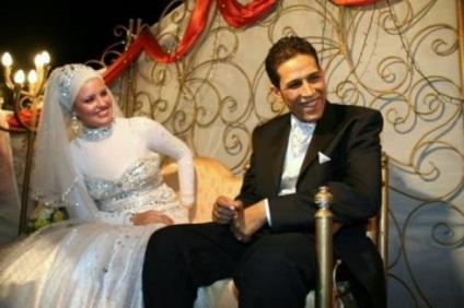 Caut o femeie de nunta egipteana