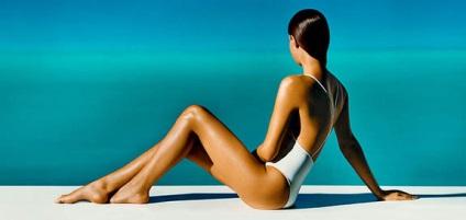 Солярій - шкода і користь для жінок, поради від фахівців