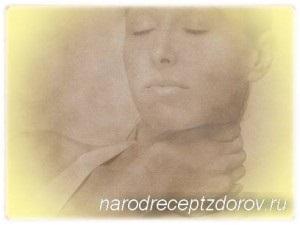 Чим лікувати тиреотоксикоз, народні рецепти здоров'я