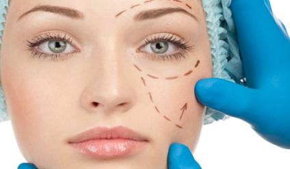 Ідеальні пропорції обличчя жінки і чоловіки розміри маски краси