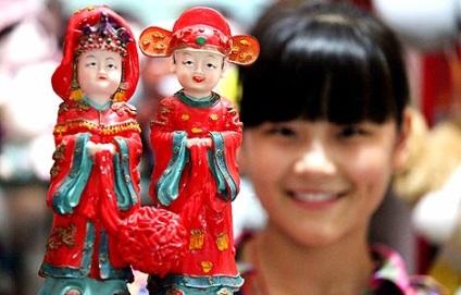 Як знайти любов поради китайських мудреців