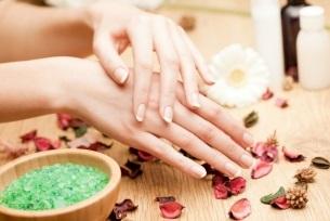 Jak dbać o paznokcie 1