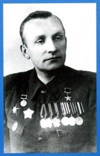 Шпагин, Георгій Семенович