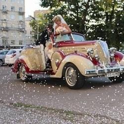 Топ-6 заміських баз відпочинку для весільного торжества