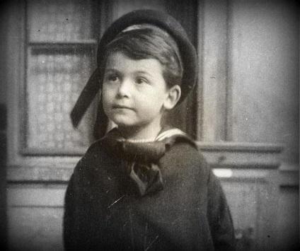 Вільям Джеймс Сідіс біографія і фото