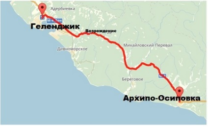 Hogyan lehet eljutni Ismerkedés orosz nők a repülőtéren Gelendzhik, Gelendzhik Kabardinka hogy Teshebs
