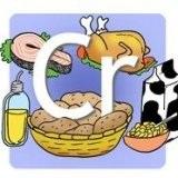 Які продукти харчування містять хром - ваш доктор айболит