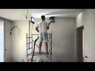Как да се определи таван от гипсокартон нередности