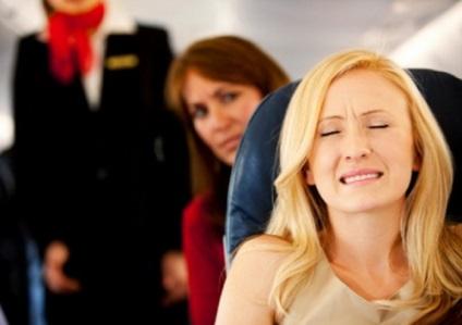Як позбутися страху літати