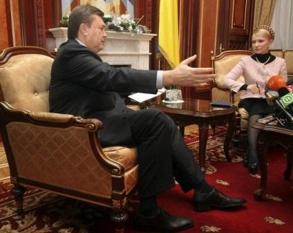 Невеселящій газ юлия тимошенко ризикує знову опинитися в українській в'язниці