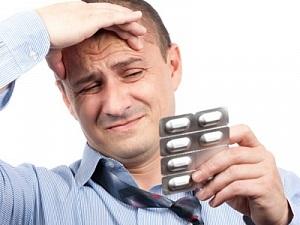 Людина може відволіктися від болю - новини - men s life