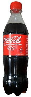 Кока-кола - це