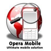 Opera mobile, безкоштовні браузери на