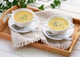 Значення і класифікація супів, жіночий портал - клуб домогосподарок
