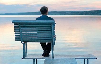 Самостійно вийти з депресії допоможе медитація