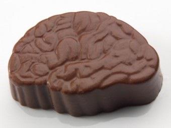 9 Наукових фактів про шоколад