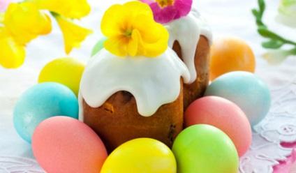 Dietetyczna Wielkanoc - najlepsze przepisy