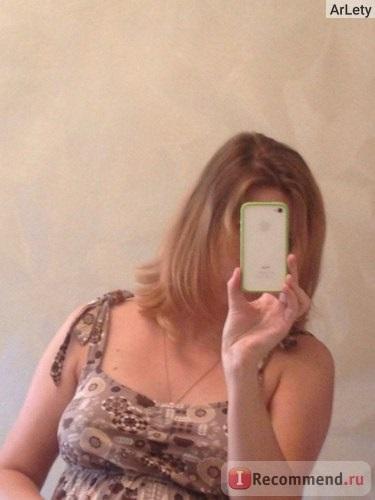 Випрямлення волосся brazilian blowout - «рік без стрижки після 2-ї процедури і мінімум посічених