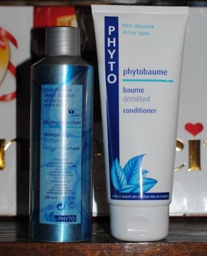 Не зійшлися характерами із засобами для волосся марки phyto відгуки