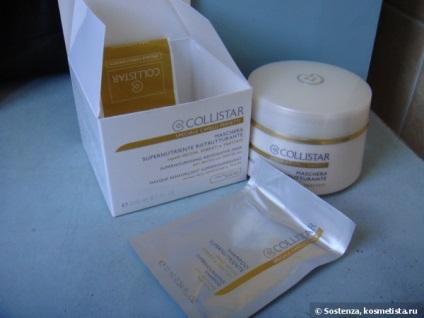 Догляд за волоссям від collistar відгуки