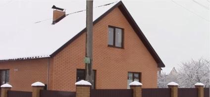 Як побудувати будинок своїми руками, основні етапи будівництва