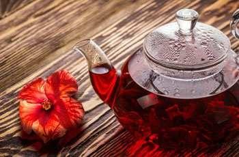 hibiszkusz tea gyorsan fogyni)