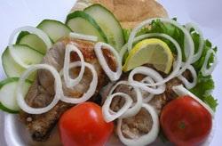 Правильне харчування, іслам в Дагестані