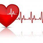 Синдром ранньої реполяризації шлуночків серця причини, ознаки, лікування