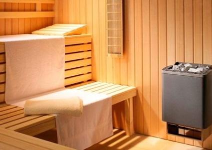 Jak wybrać saunę na podczerwień do domu
