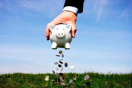 Як отримати вклад через фонд гарантування вкладів