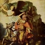 Особливості творчої манери Рембрандта, творча майстерня