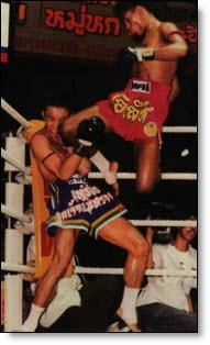 Досконале єдиноборство - тайський бокс (муай тай)