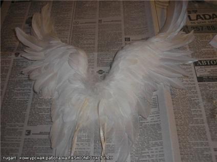 Як зробити крила будинку - мої статті - каталог статей - будь-яка всячина
