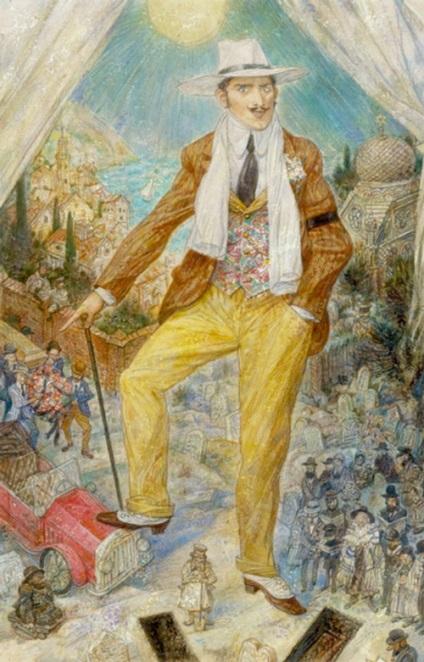 Ісаак Бабель тест на знання біографії та творчості письменника 1