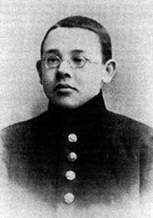 Бабель Ісак Еммануїлович