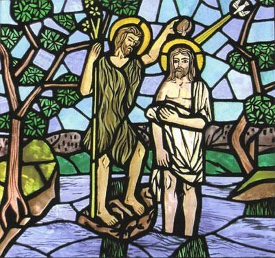 Jak i dlaczego obchodzony jest chrzest Pański