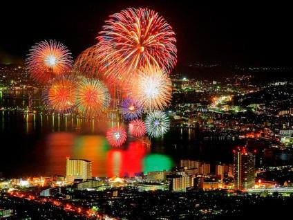 Jak przyciągnąć szczęście w nowym roku cechy nowego roku z różnych krajów